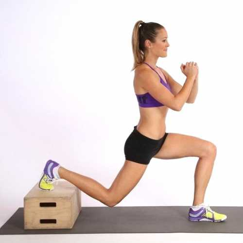 упражнения на фитболе: хороший способ нормализовать вес