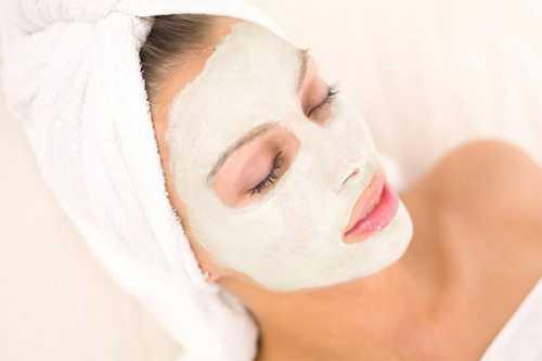 маски чтобы выпрямить волосы в домашних условиях